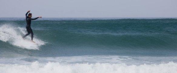 photo benoit longboard