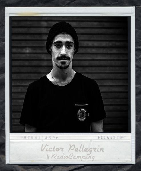 Victor Pellegrin skate